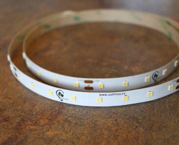 Proudový LED pásek 30w/m CRI90